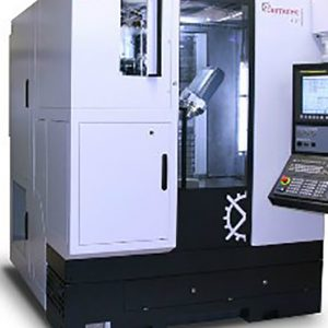 Máy phay CNC Bomutec S181