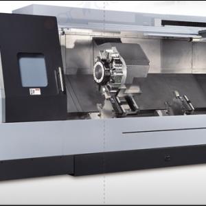 Máy tiện CNC UT 400