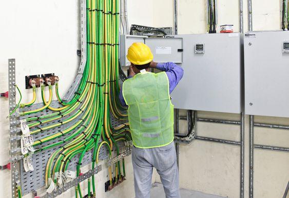 Tiêu chuẩn lắp đặt hệ thống nối đất