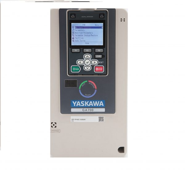 Biến tần yaskawa GA700