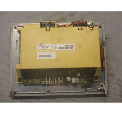 Tài liệu vận hành bộ điều khiển Fanuc 21iA