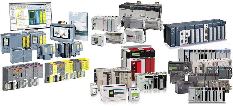 PLC là gì- các hãng sản xuất PLC