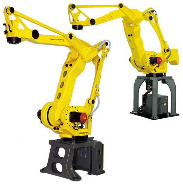 Robot FANUC M-410iC