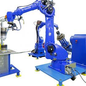 Robot Yaskawa MH225