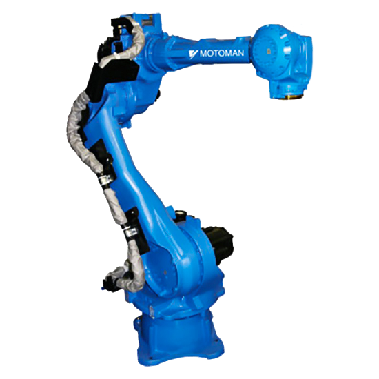 Robot Yaskawa Motoman MPL80 II
