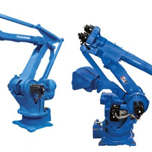 Robot Yaskawa Motoman MPL800