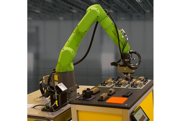 Robot hợp tác Fanuc