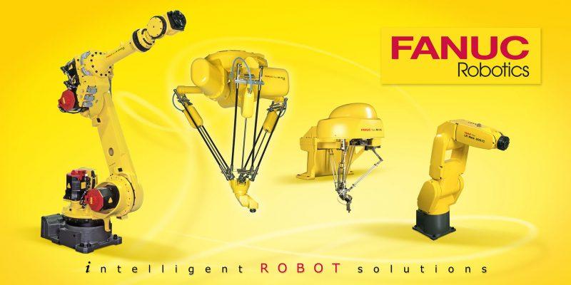 fanuc robot banner