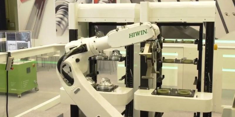 hiwin-robots