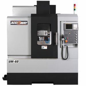 Máy phay CNC UM 60