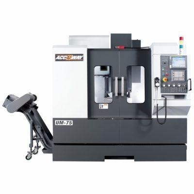 Máy phay CNC UM 75