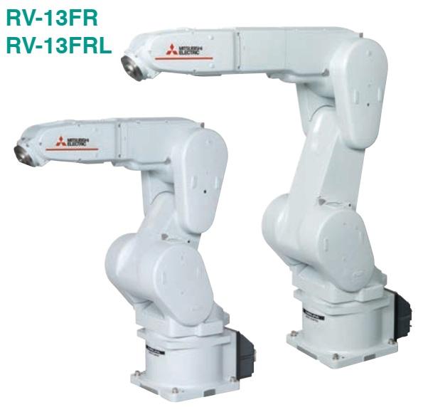 Tổng hợp các mã hàng robot Mitsubishi