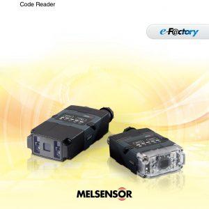 Vision Mitsubishi Melsensor Code Reader