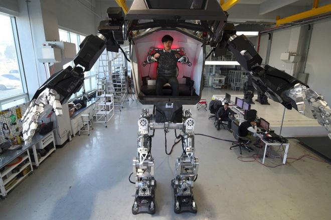 Sự trỗi dậy của robot sát thủ là không thể ngăn cản cần có cách quản lý