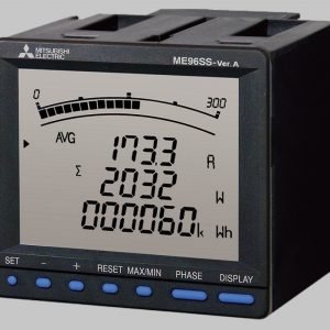 Thiết bị Đo lường Quản lý Điện năng Mitsubishi