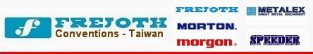 Máy công cụ Fredjoth Taiwan