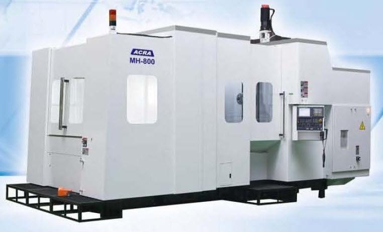 Máy phay CNC fredjoth