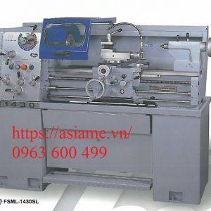 Máy tiện vạn năng với bộ hiển thị số FSML-1340V