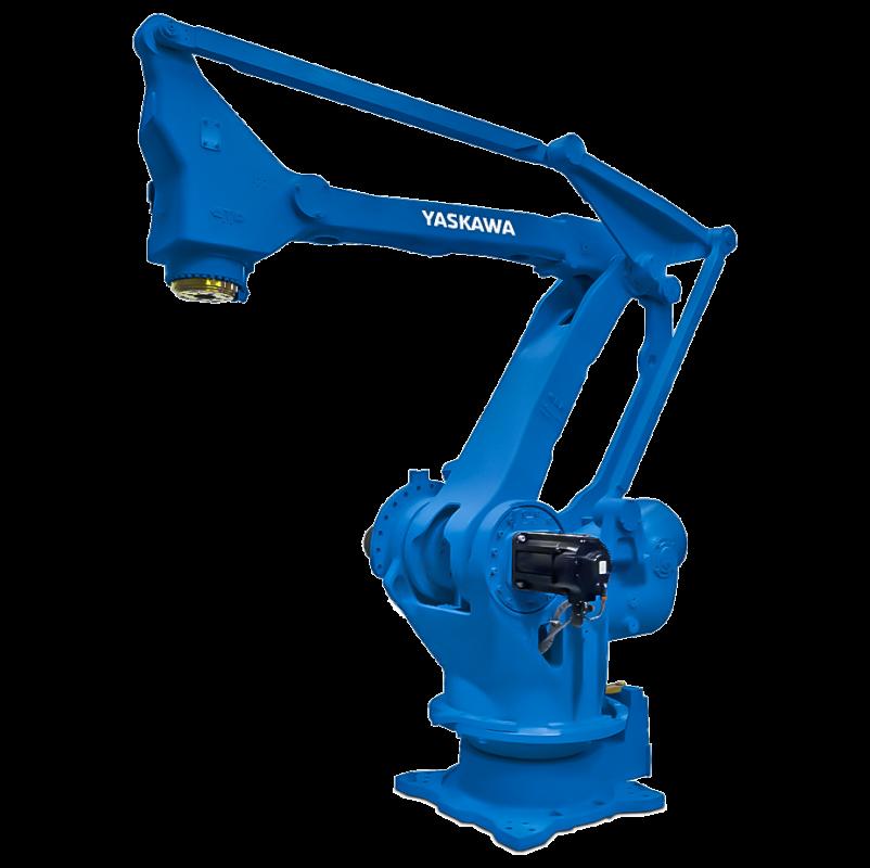 Motoman MPL500 II