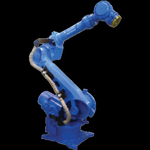 Robot Yaskaw Motoman HP165