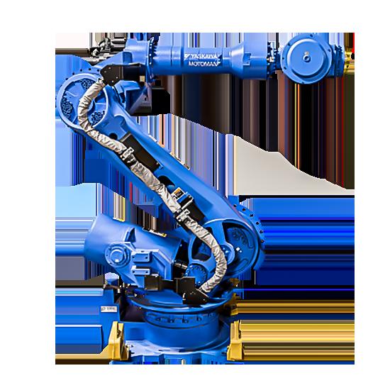 Robot Yaskawa Motoman EH200