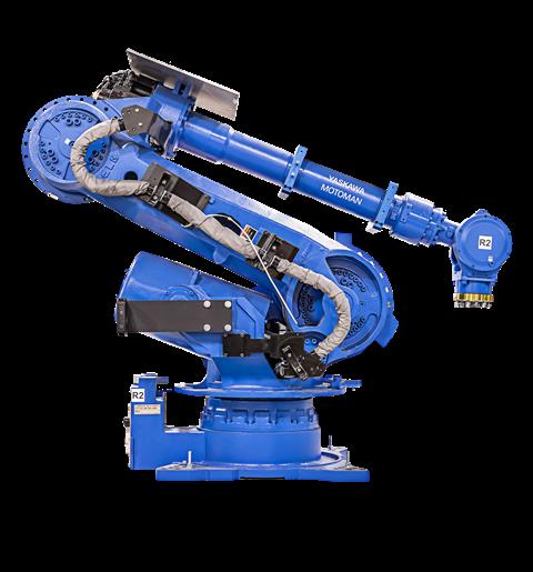 Robot Yaskawa Motoman ES165D-100