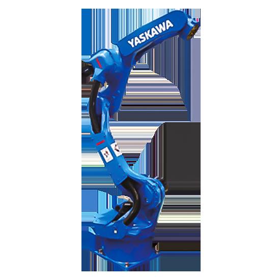 Robot Yaskawa Motoman GP12