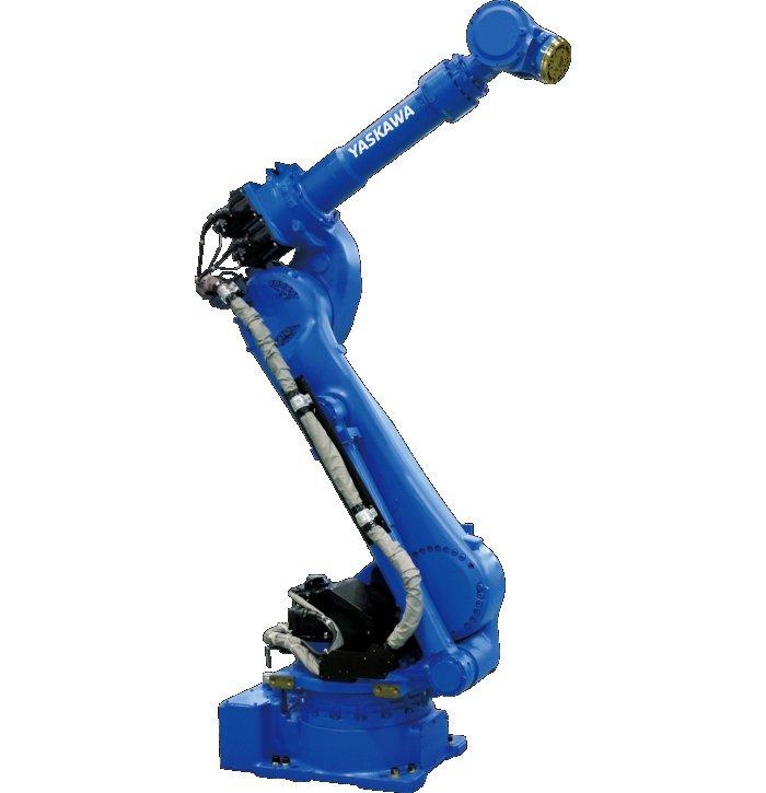 Robot Yaskawa Motoman GP180