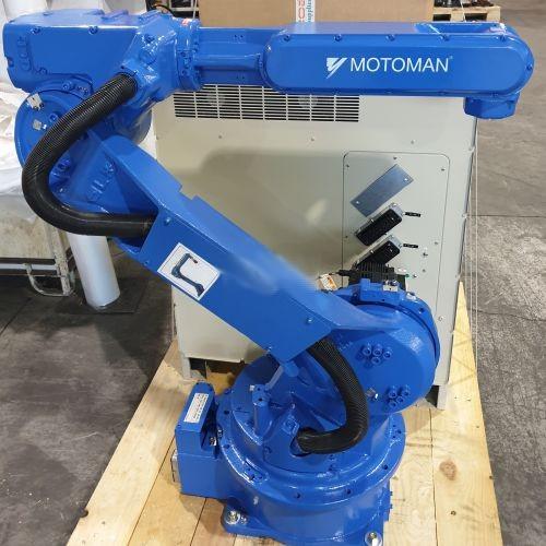 Robot Yaskawa Motoman HP20