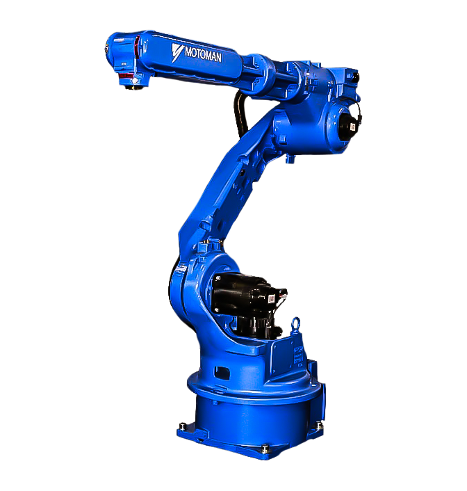 Robot Yaskawa Motoman HP20D-6