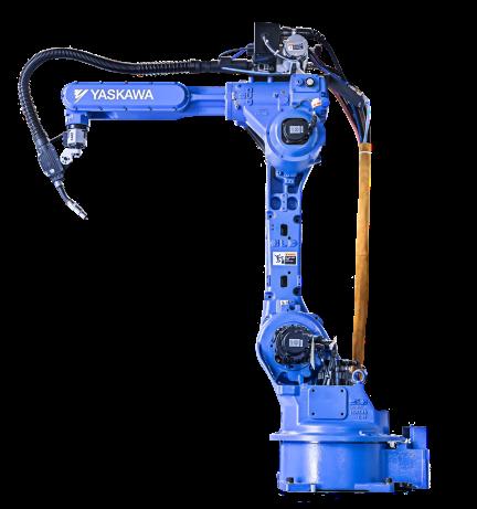 Robot Yaskawa Motoman HP20D