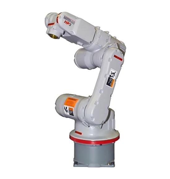 Robot Yaskawa Motoman HP3