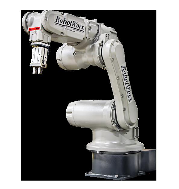 Robot Yaskawa Motoman HP3C