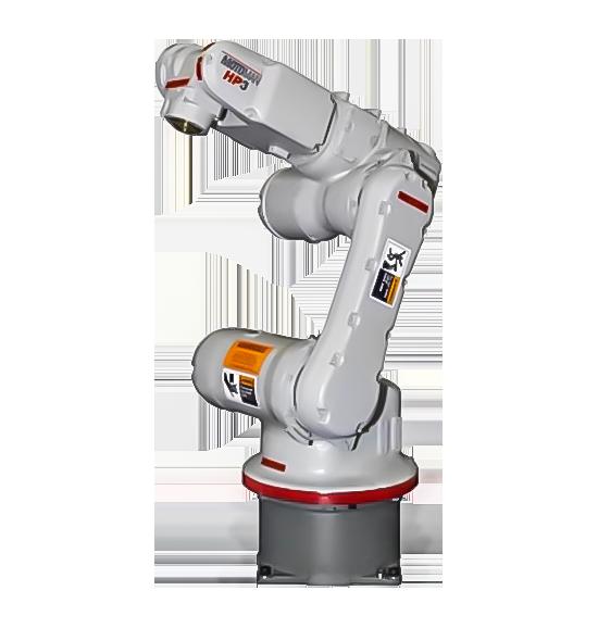 Robot Yaskawa Motoman HP3L