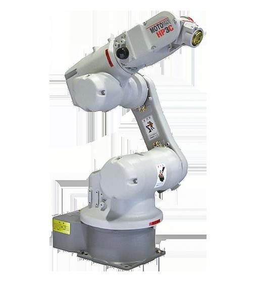 Robot Yaskawa Motoman HP3XF