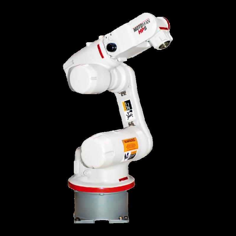Robot Yaskawa Motoman HP5