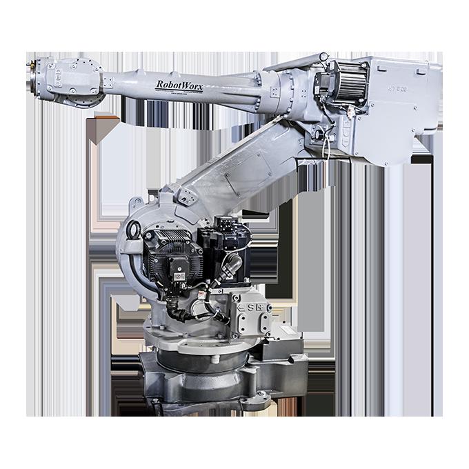 Robot Yaskawa Motoman HP50-35