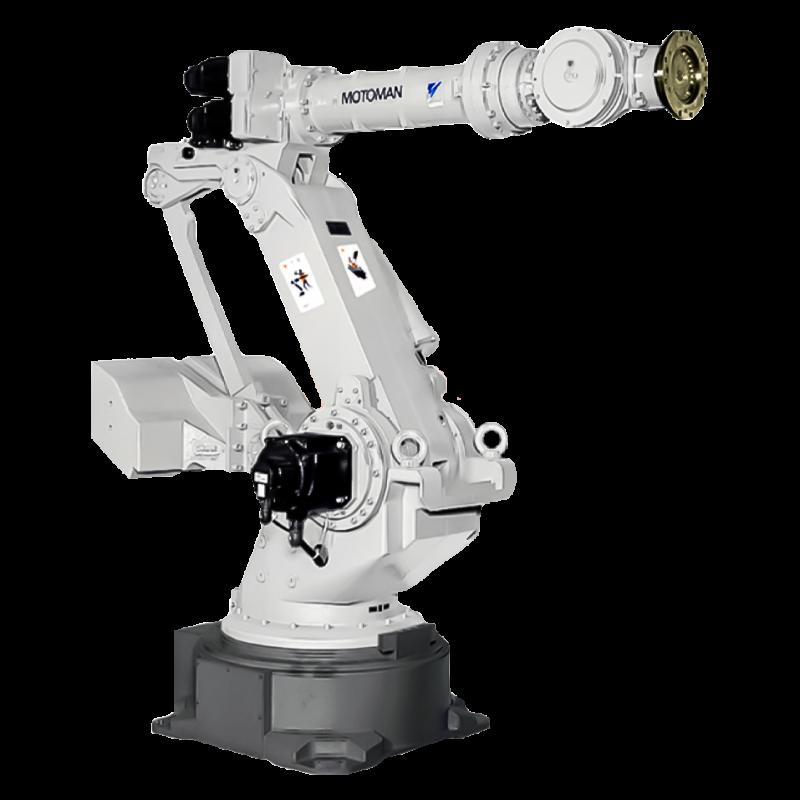 Robot Yaskawa Motoman HP500