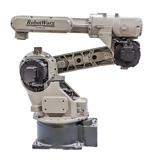 Robot Yaskawa Motoman HP6