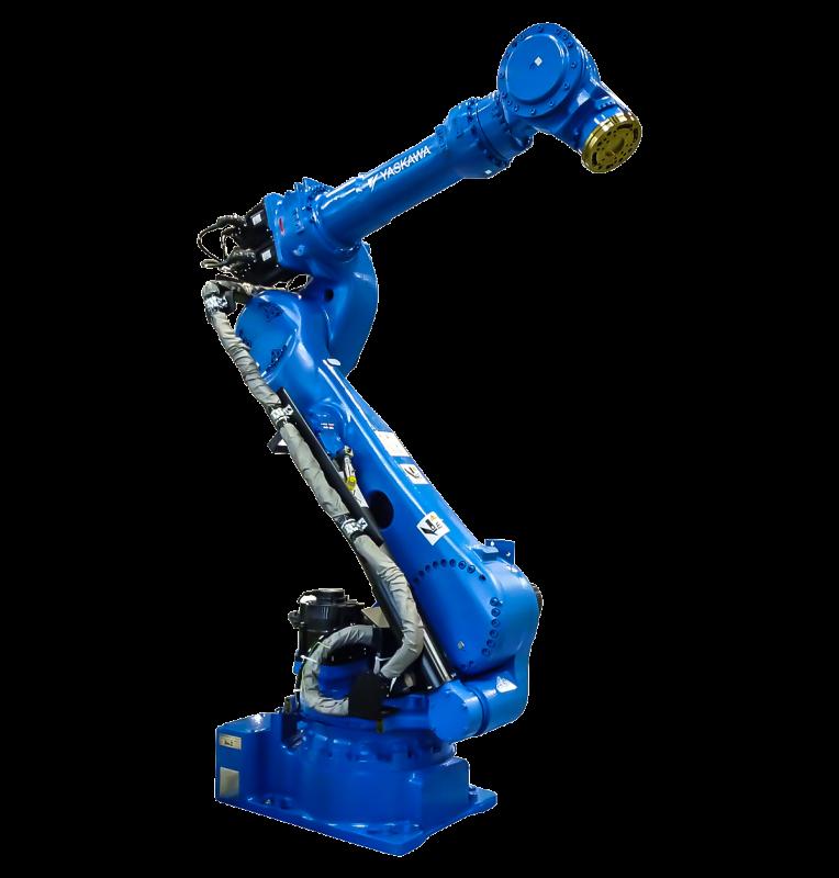 Robot Yaskawa Motoman MH250