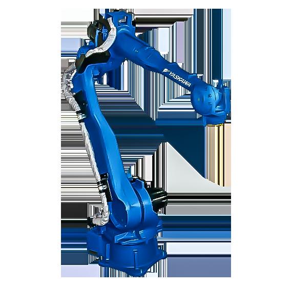 Robot Yaskawa Motoman MH50-35