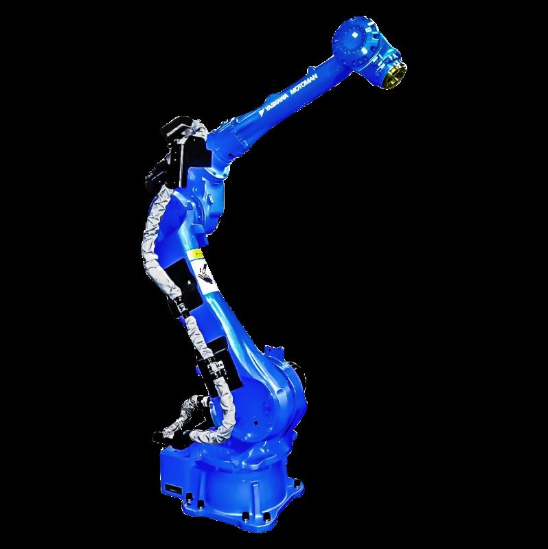Robot Yaskawa Motoman MH50