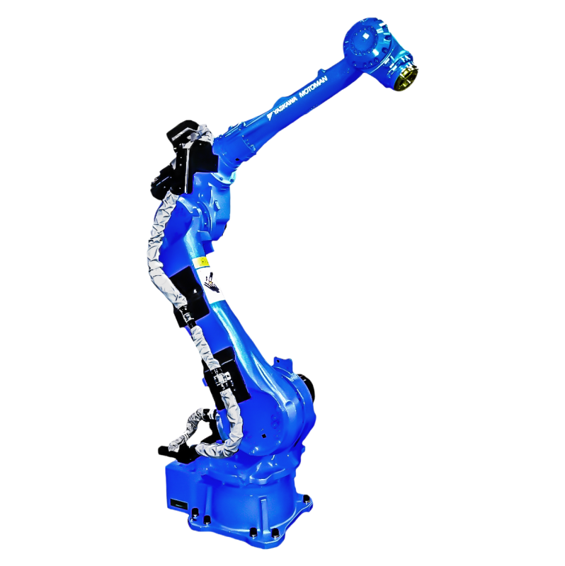 Robot Yaskawa Motoman MH50 II