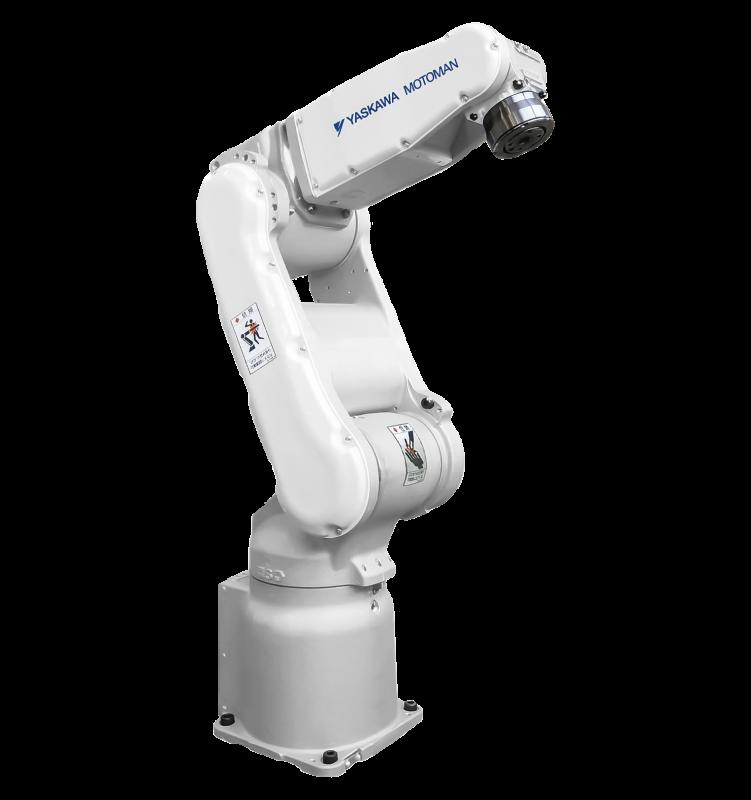 Robot Yaskawa Motoman MH5LS