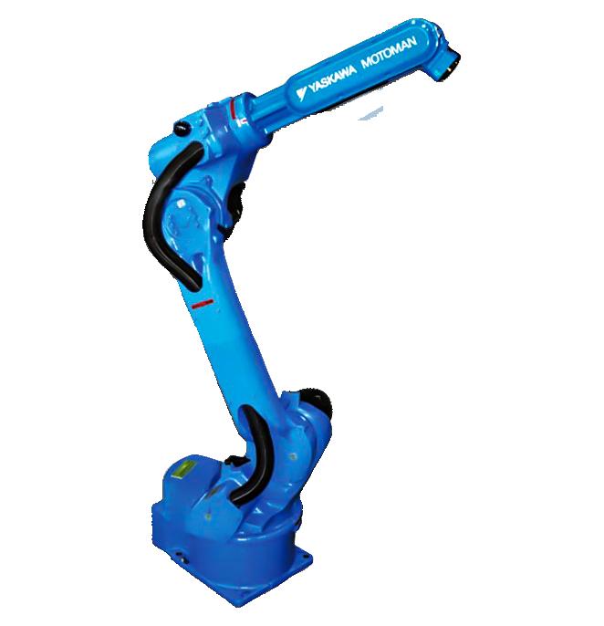 Robot Yaskawa Motoman MH6-10