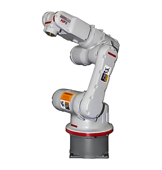 Robot yaskawa Motoman HP3JC