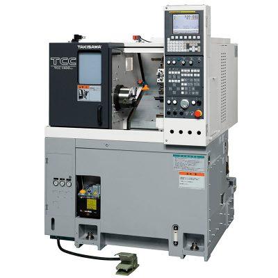 Máy tiện CNC Takisawa TCC 2100 L1