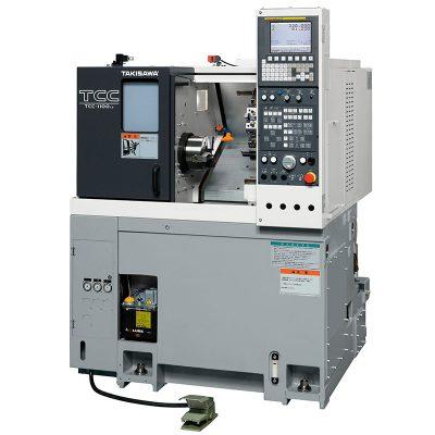 Máy tiện CNC Takisawa TCC 2100 L3