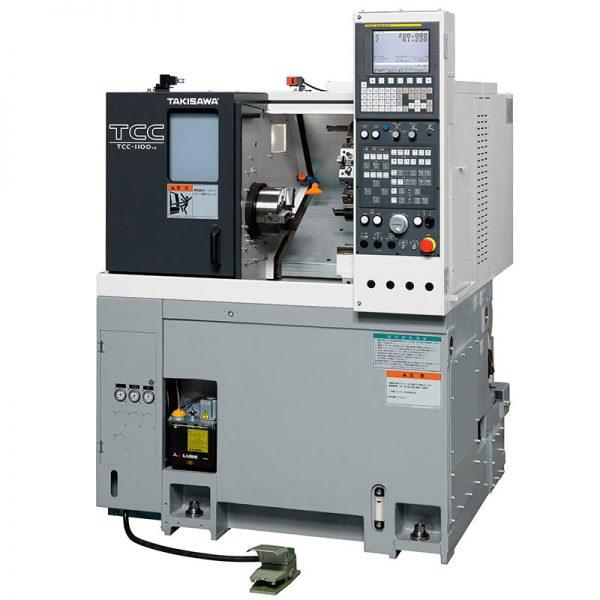 Máy tiện CNC takisawa TTC 1100