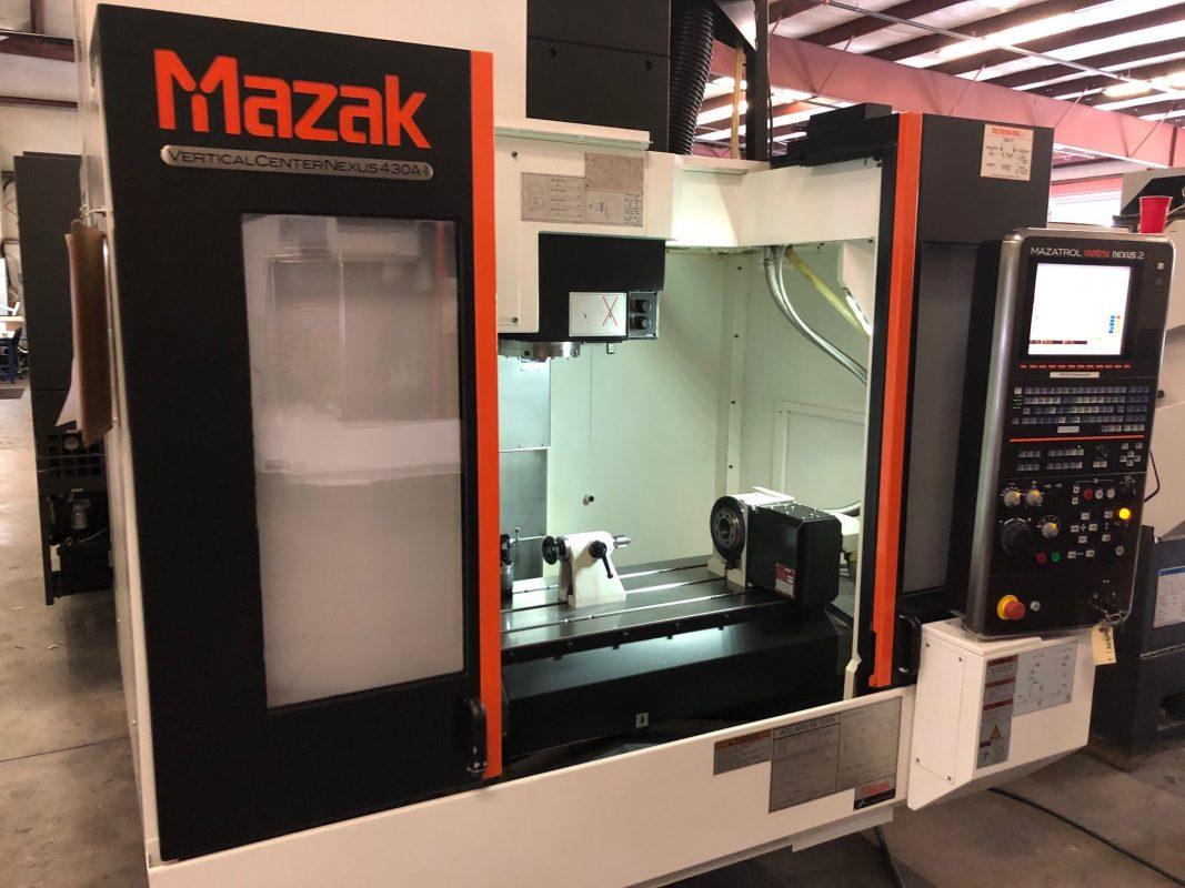 Mã G code máy tiện CNC Mazak